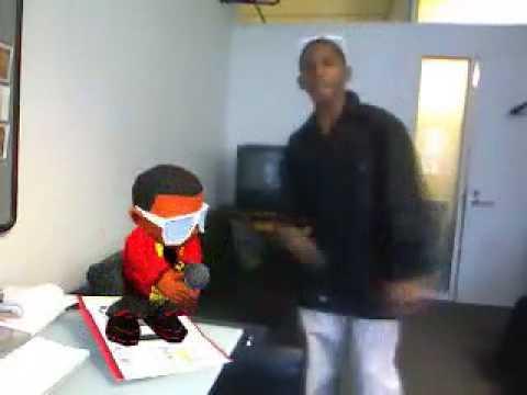 Karaoke with Lil Sean Video 20