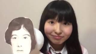 女子高生が与謝野晶子さんにインタビュー!!