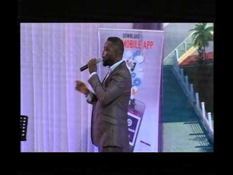Mike Abdul: October 2014 Holy Ghost Party