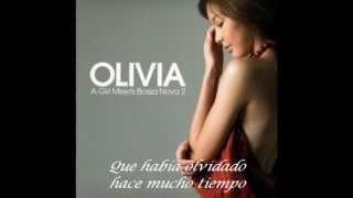 Olivia Ong - Sweet Memories (Sub Esp)