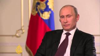 Russia warns US against Syria action