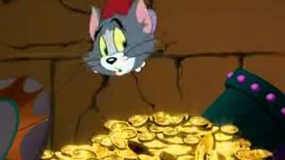 Download   Tom and Jerry    Classic Collection    Volume 1 Tom si Jerry, volumul 1 din colectia clasica de dvd uri, cuprinde noi episoade cu cele mai indragite personaje de desene animate ale tuturor timpurilor Motanul 2