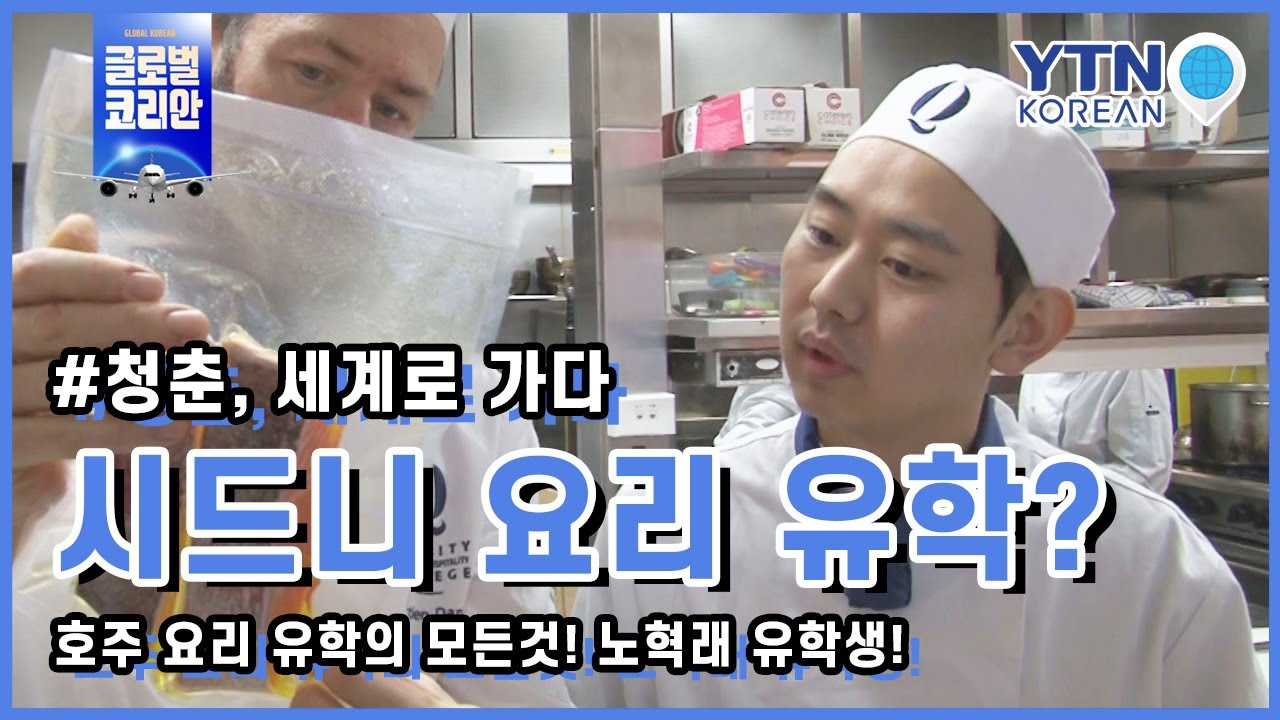 YTN Korean News covers Ted's Journey