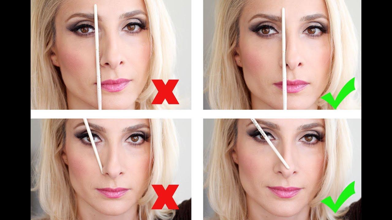 Yüz Şekline Göre Doğru Kaş Şekli Nasıl Belirlenir