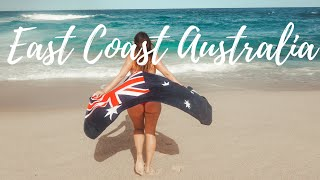 Australia East Coast Adventure from Sydney to Cairns with Stray