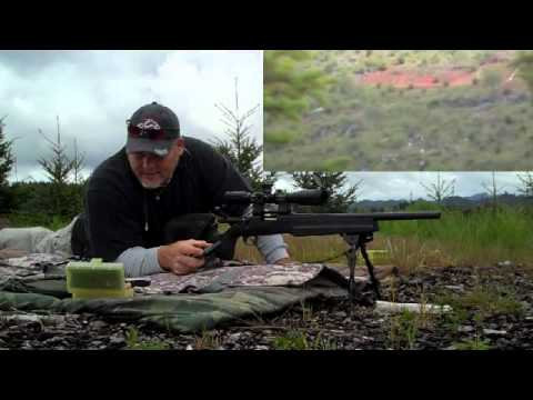 Sps Tactical 308 beyond 1000 yards