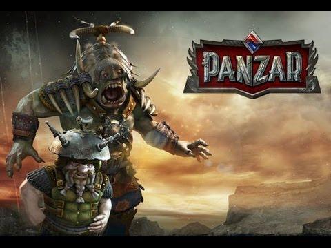 видео: Смотреть видео обзор игра Панзар. Онлайн Панзар 2014