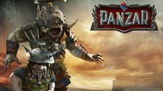 Смотреть видео обзор игра Панзар. Онлайн Панзар 2014