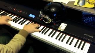 鄧紫棋 GEM - 泡沫 [鋼琴 Piano - Klafmann]