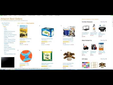 7 Tools To Find HOT Selling eBay & Amazon Products – Private Label / Wholesale