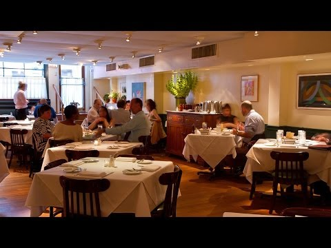 Top 10 Luxury Restaurants in the World