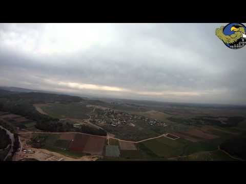FPV RC Israel weekend fun