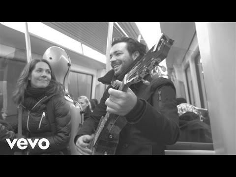 Adam Cohen - We Go Home (Lyric Video)