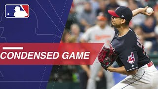 Condensed Game: BAL@CLE - 8/17/18