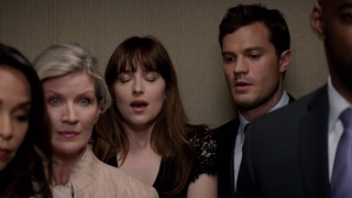 Fifty Shades Darker's Trailer Is NSFW & SEXIEST Yet! - Dakota Johnson & Fallon Play Mad Lib Theater