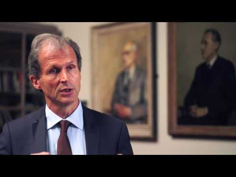 Interview with LSE's IGA Director, Professor Erik Berglof, on the Global Policy Lab Launch