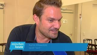 Mamma Mia - das Kult-Musical zu Gast in München