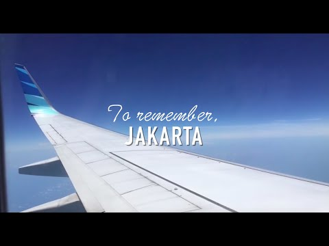 To remember, Jakarta | Belinda Elizabeth