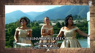 Download Mp3 Senada Trio - Molo Marokkap    Musik Video   {hd}