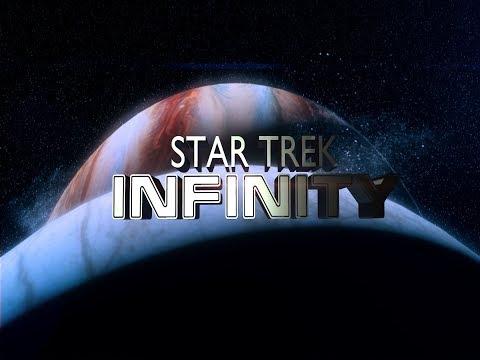 Star Trek Infinity TV  2018 Alternate Timeline  Made TV  Idea