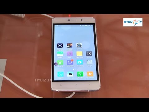 Gionee M4 Latest Android Mobile-Hybiz.tv