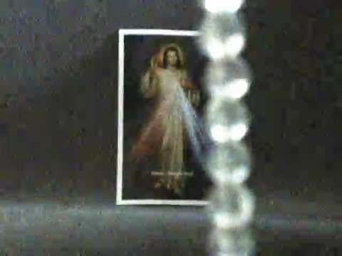 PART 1/2: ROSARY FOR THE GLORY OF GOD THE ETERNAL FATHER/12 COVERS