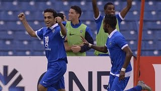 Al Hilal vs Persepolis: AFC Champions League 2015 (RD 16 - 2nd Leg) 2017 Video