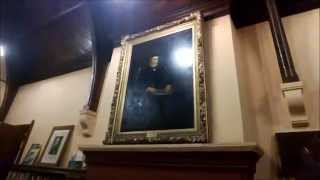 Google Glass Tour Of The Huntington Free Library