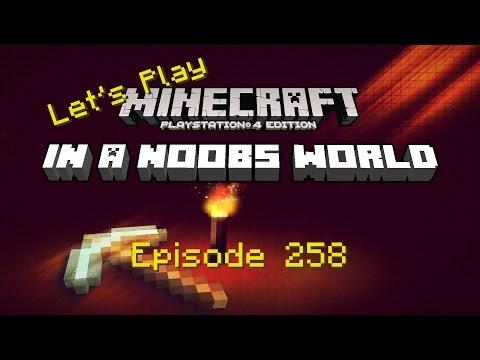 Let's Play Minecraft #258 - Die Entwicklung ist in Entwicklung - Rich-Chriz [Deutsch] [HD]