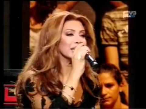 nawal el zoghbi el 3oyoun el ssoud