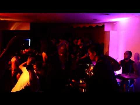 NATAL CLEFT-paradise(live at SKARLET QUEZON CITY)