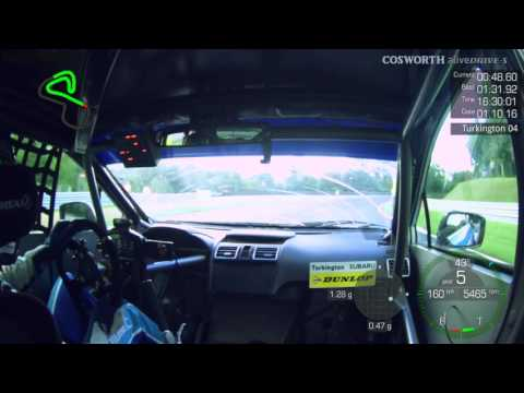 Brands Hatch GP 2016 Pole Lap – Colin Turkington