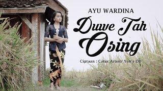 Duwe Tah Osing - Catur Arum (Ayu Wardina Cover) Kendang Kempul
