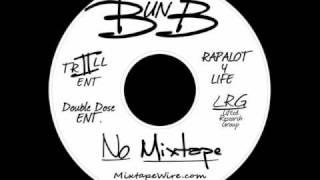 Bun B - Adrenaline Rush - No Mixtape
