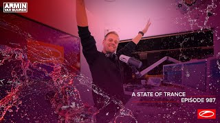 A State Of Trance Episode 987 [@A State Of Trance]