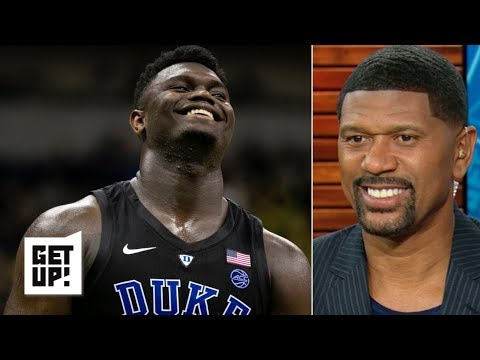 Defending Zion Williamson? Easier said than done – Jalen Rose | Get Up!