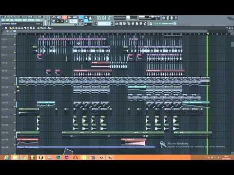 the-pharcyde---runnin'-(redr-remix)-[free-flp-givaway]