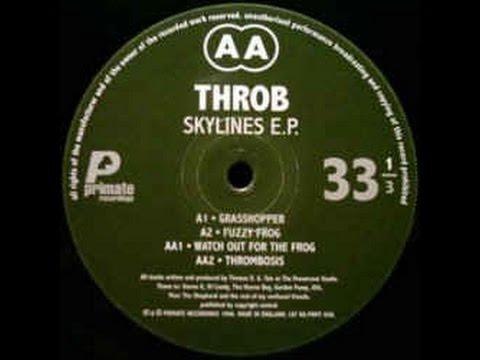 Throb - Thrombosis [Techno 1996] [PRMT008]