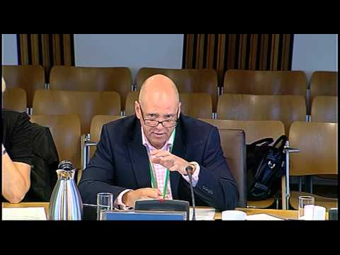 Economy, Energy and Tourism Committee - Scottish Parliament: 11 September 2013
