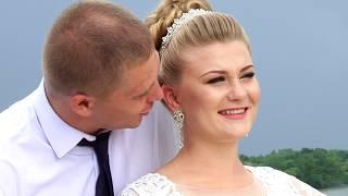 Свадебная прогулка Виктора и Олеси