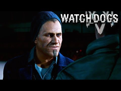 Watch Dogs  Coop Story Missions