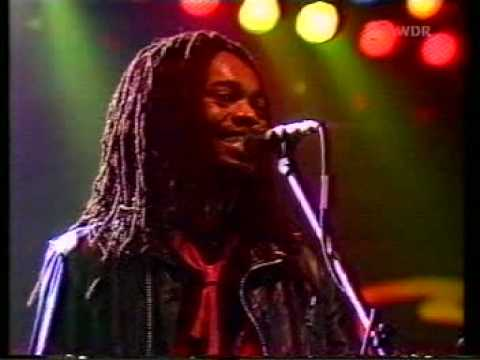 Black Uhuru Abortion