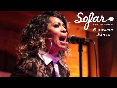 Sulpacio Jones - Live Love Fly High | Sofar Los Angeles