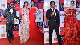 Zee Cine Awards Full Show 2019 | Deepika Padukone, Ranveer Singh, Alia Bhatt, Ranbir Kapoor