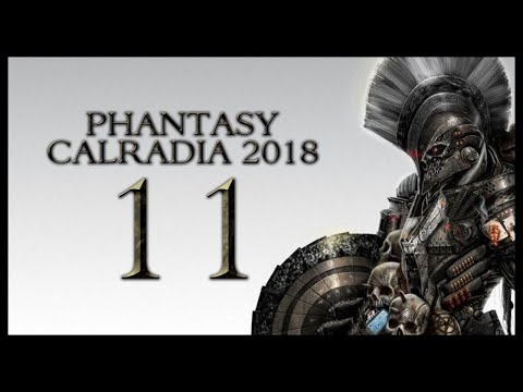 Phantasy Calradia Warband Mod Part 11 (NEW VERSION 2018)