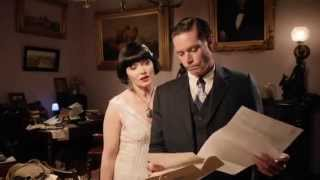Series 2 Trailer | Miss Fisher's Murder Mysteries