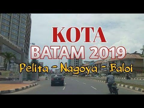 KOTA BATAM || Pelita Nagoya Baloi
