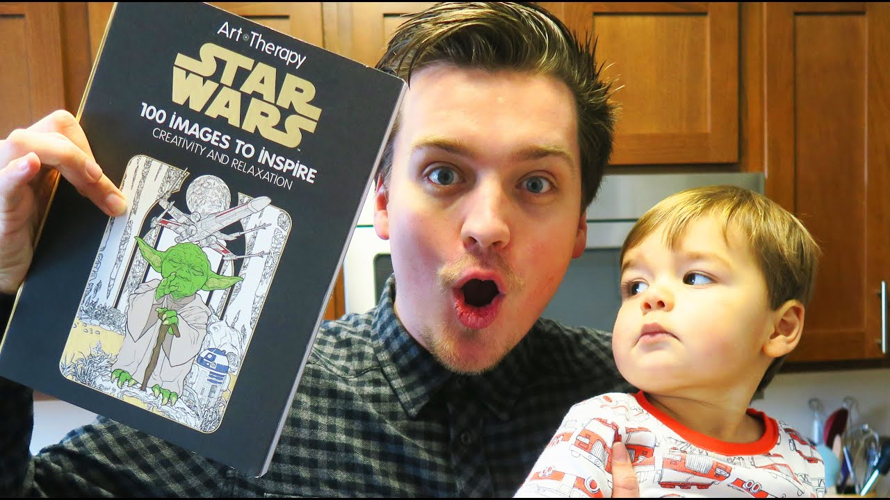 ART THERAPY STAR WARS EBOOK DOWNLOAD