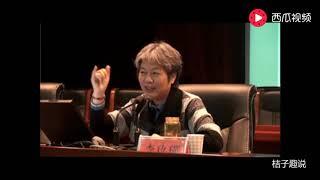 李玫瑾谈家庭教育:培养孩子良好的性格,父母可以试试这几个方法