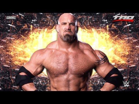 WWE: Goldberg -